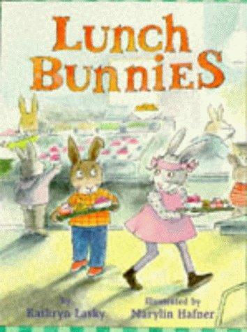 9780316882064: Lunch Bunnies