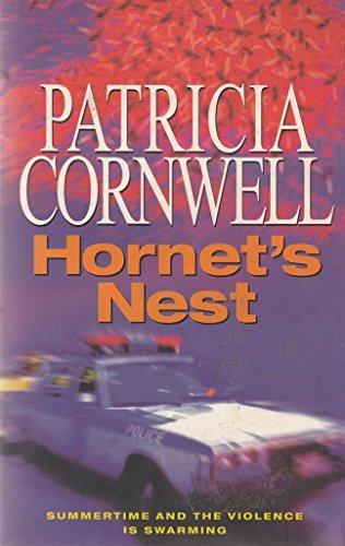 9780316882521: Hornet's Nest