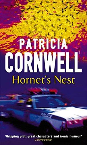 9780316882538: Hornet's Nest (Andy Brazil)