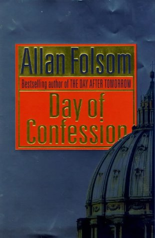 9780316882569: Day Of Confession