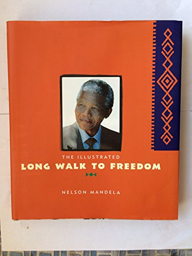 9780316883207: Illustrated Long Walk to Freedom