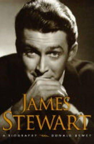 9780316883276: James Stewart