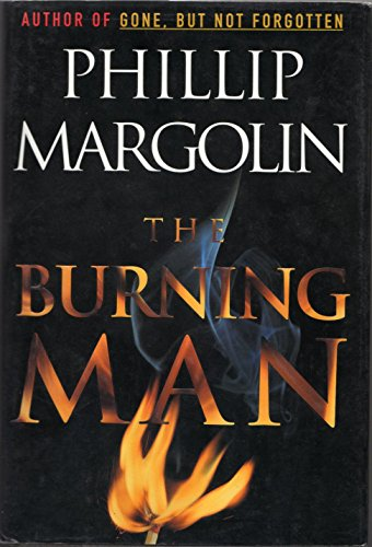 9780316883559: The Burning Man