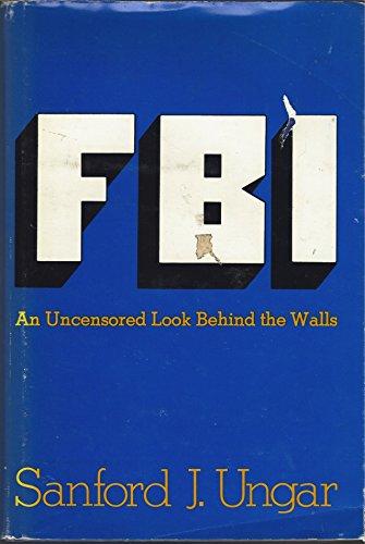 9780316887441: FBI