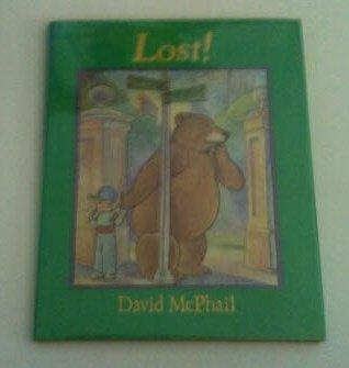 9780316888417: Lost!