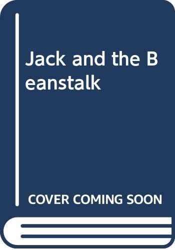 9780316888585: Jack and the Beanstalk