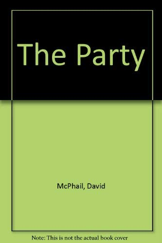 9780316888608: The Party