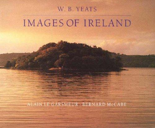 9780316888615: W B Yeats: Images Of Ireland