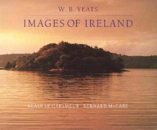 9780316888615: W.B.Yeats: Images of Ireland