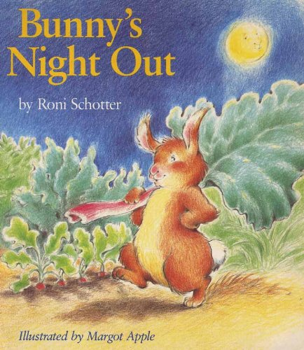 9780316888721: Bunny's Night Out