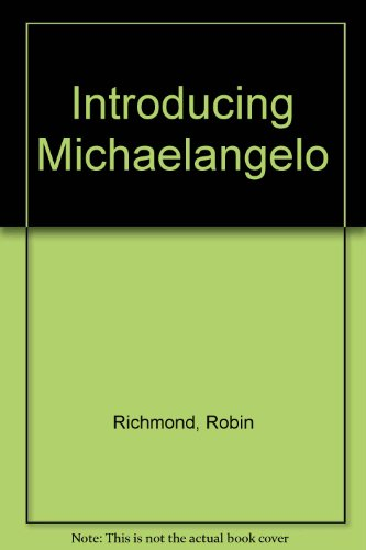 9780316888912: Introducing Michelangelo