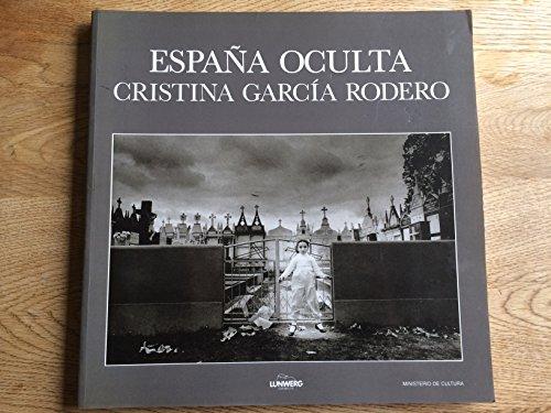 9780316889049: Espana Oculta