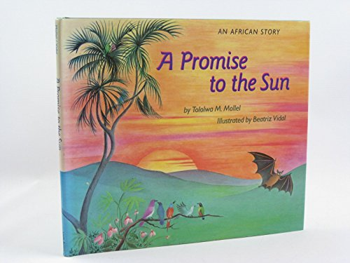 9780316889087: a promise to the sun