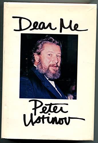 9780316890519: Dear Me: Peter Ustinov