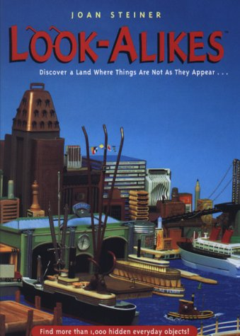 9780316890779: Look-Alikes with CDROM