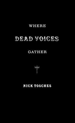 9780316895071: Where Dead Voices Gather