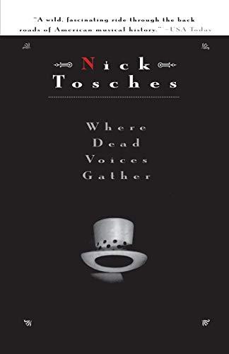 9780316895378: Where Dead Voices Gather
