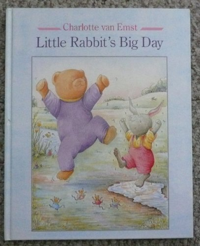 9780316896238: Little Rabbit's Big Day