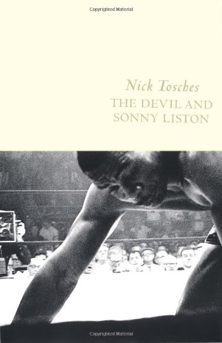 9780316897754: The Devil and Sonny Liston