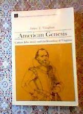 9780316898072: American Genesis: Captain John Smith and the Founding of Virginia