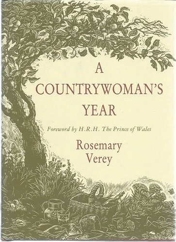 A COUNTRY WOMAN'S YEAR: VEREY, Rosemary