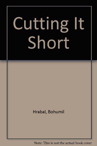 9780316903134: Cutting It Short