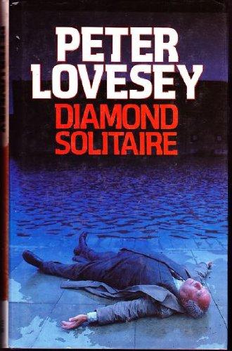 9780316903257: Diamond Solitaire