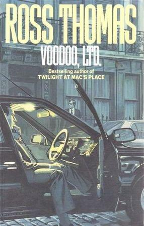 Voodoo Ltd (0316903582) by THOMAS, Ross
