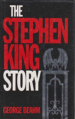 9780316903660: The Stephen King Story