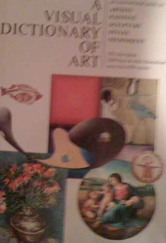 9780316903813: Visual Dictionary of Art