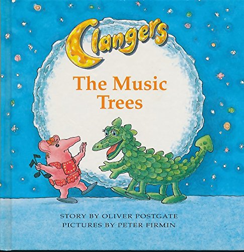 9780316903943: Music Trees (Clangers)