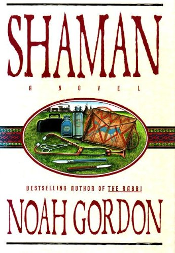 9780316903981: Shaman: Number 2 in series (Cole)
