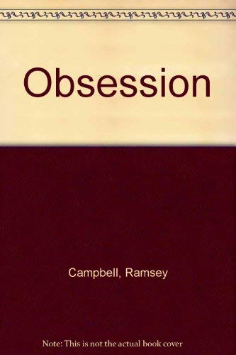 9780316904537: Obsession