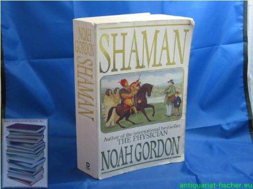 9780316904544: Shaman
