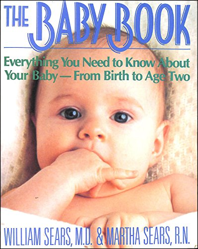 9780316904926: The Baby Book