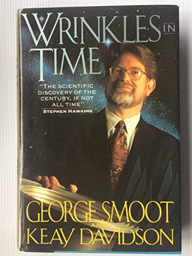 9780316905084: Wrinkles In Time Imprint of Creation