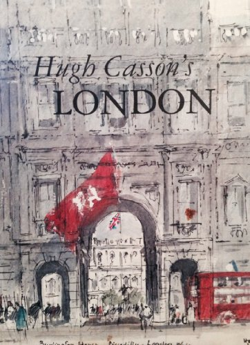 Hugh Cassons London