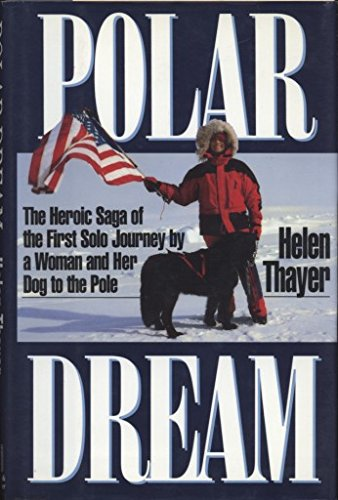 9780316906272: Polar Dream