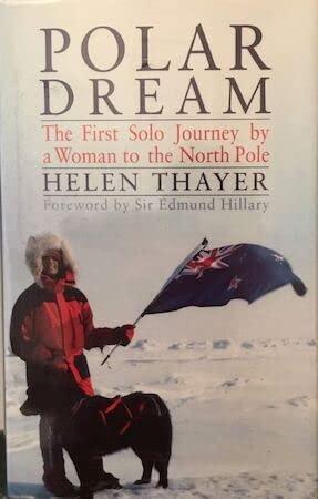 9780316906272: Polar Dream
