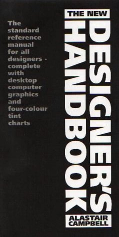 9780316906586: Designer's Handbook