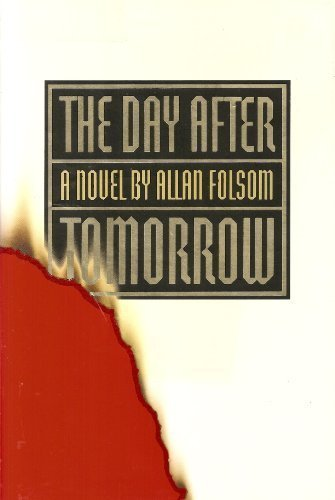 9780316907347: The Day After Tomorrow