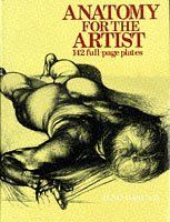 9780316907644: Anatomy for the Artist