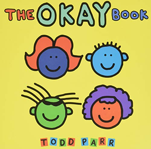 9780316908092: The Okay Book