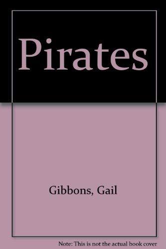 9780316908375: Pirates