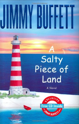 A Salty Piece of Land: Jimmy Buffett