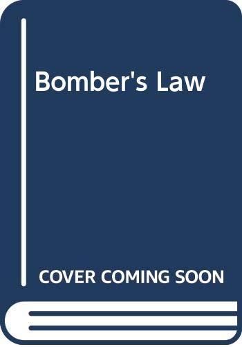 9780316908504: Bomber's Law