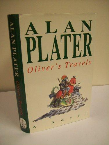 9780316909341: Oliver's travels