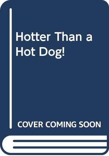 9780316909594: Hot Hotdog