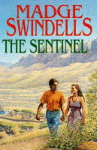 9780316909839: The Sentinel