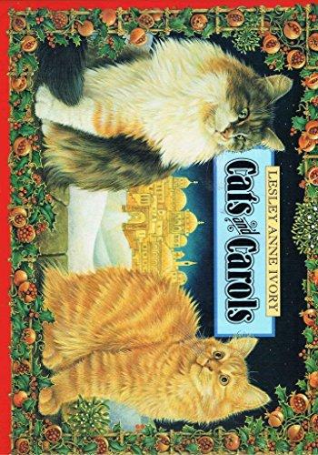 9780316910934: Cats And Carols